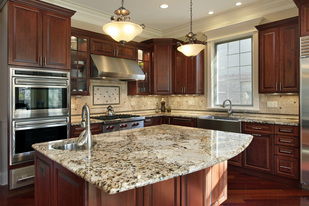 Granite Kitchen Countertops Austin | Quartz Countertops